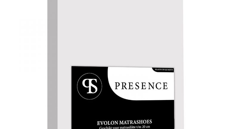Presence Matrashoes Evolon 80 x 200 cm | 8719909032440 | Presence